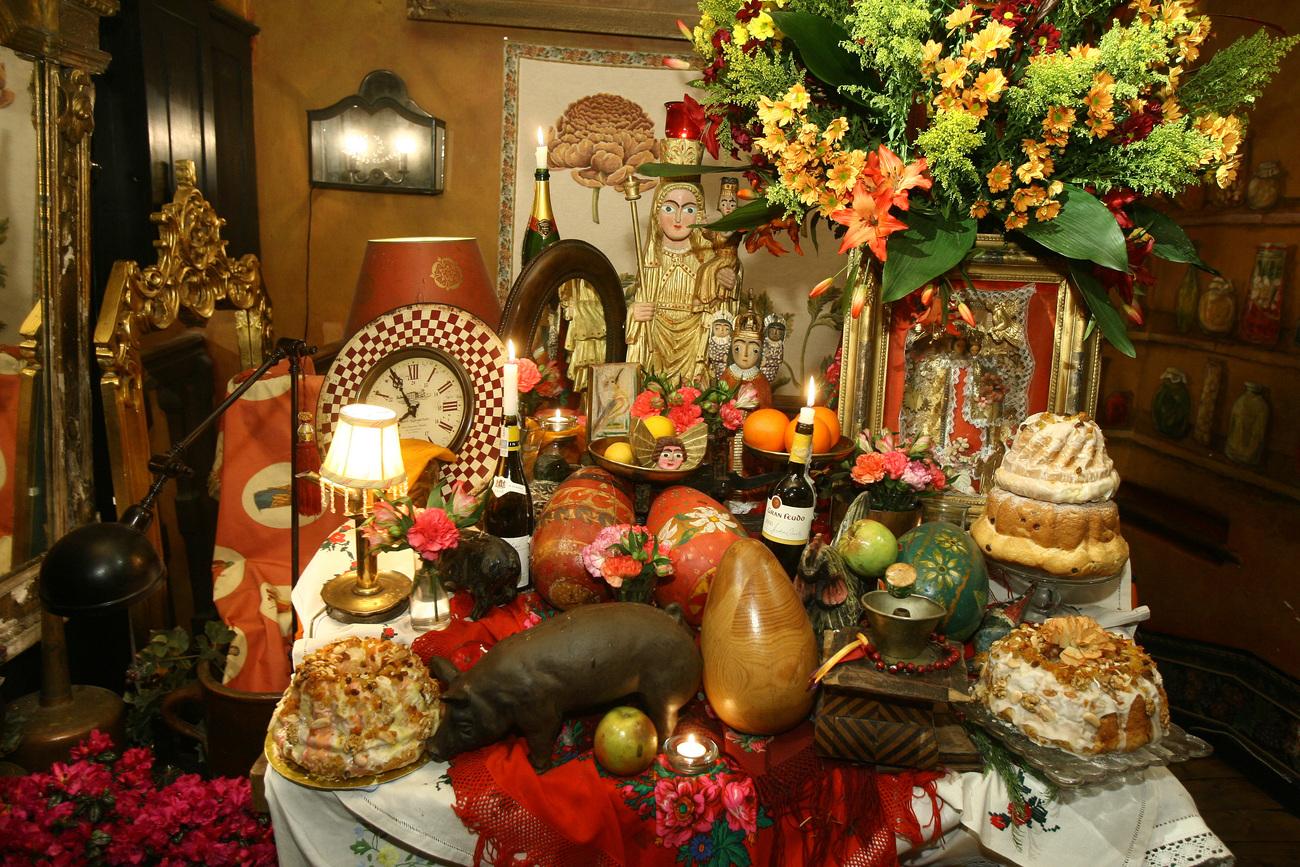 U Fukiera: Spotkanie Wielkanocne W Fukierze